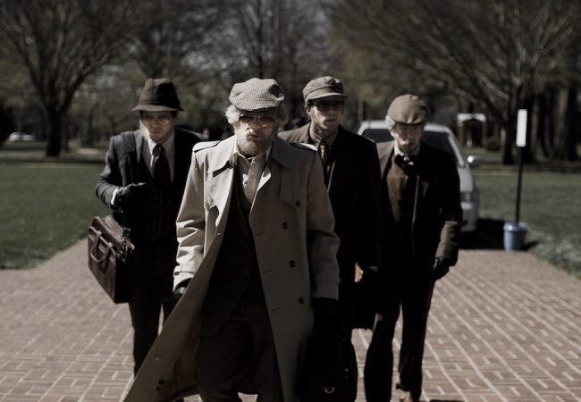 "2018 Florida Film Festival Announces Lineup, Opens with ""American Animals"""