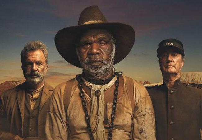 Watch New Trailer for Warwick Thornton's Award Winning SWEET COUNTRY