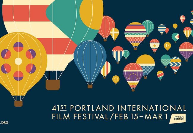 #PIFF41 2018 Portland International Film Festival Announces Lineup