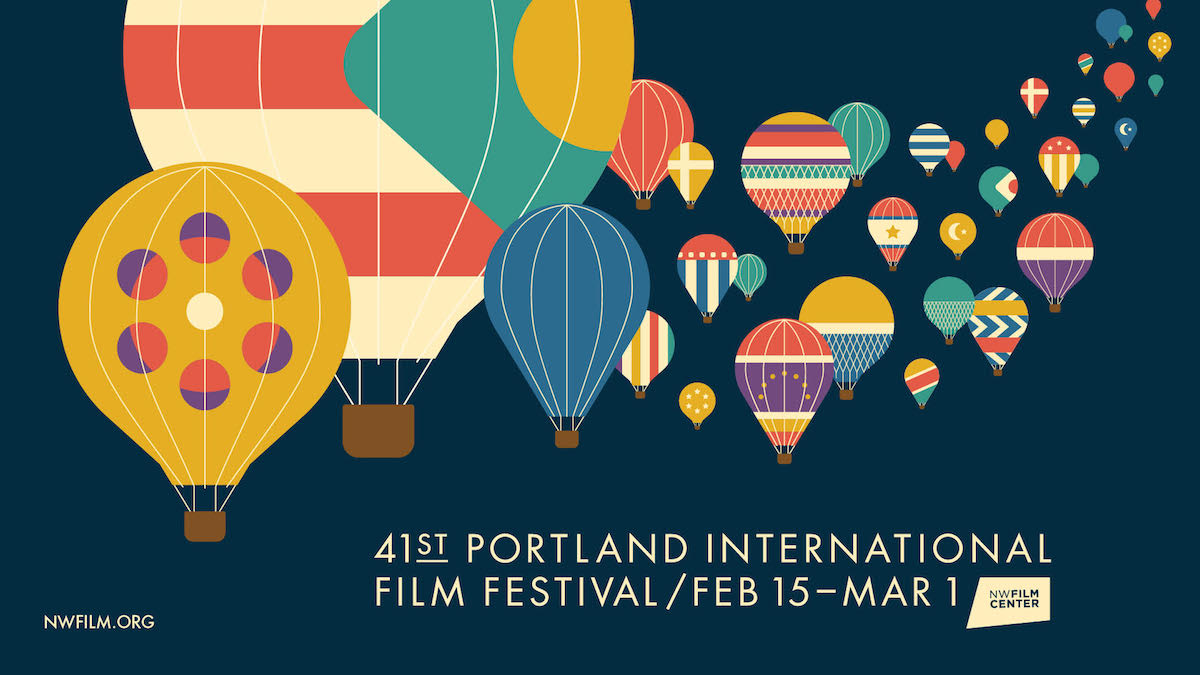 41st Portland International Film Festival