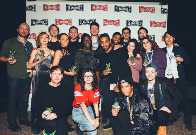 "24th Slamdance Film Festival Awards – ""Rock Steady Row"" Wins Best Narrative Feature and Audience Award"