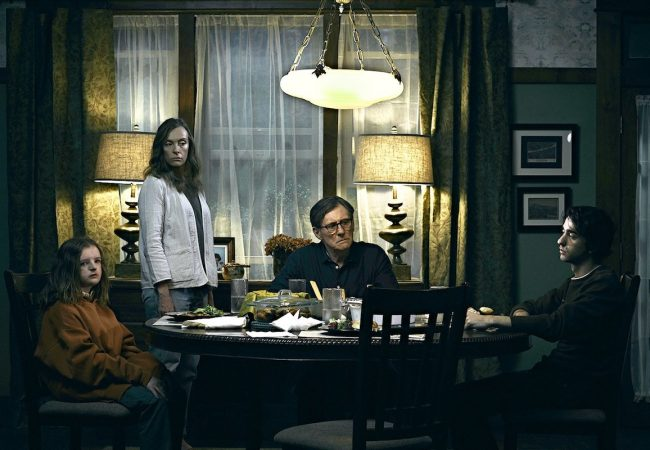 Watch First Trailer + Poster for Sundance Horror Film HEREDITARY Starring Toni Collette