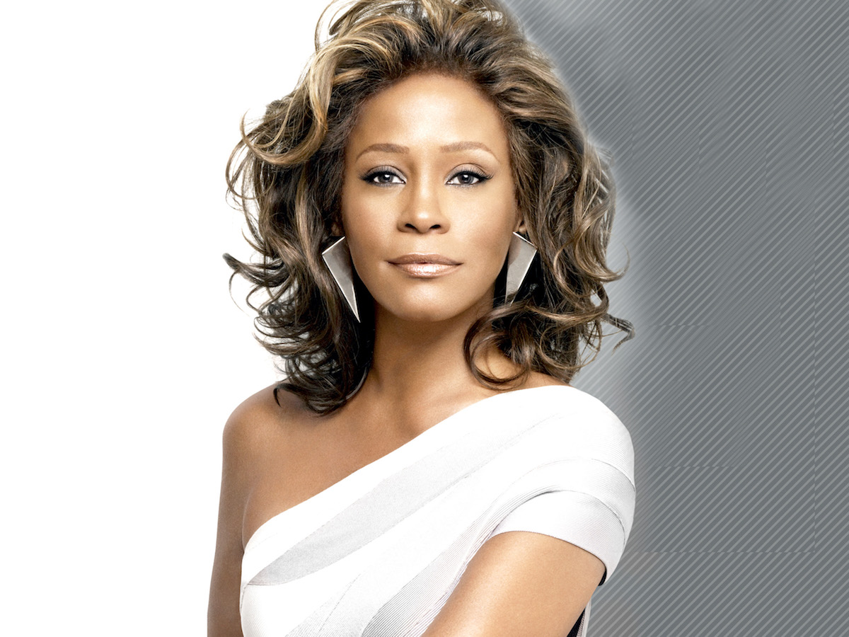 Whitney, Kevin Macdonald documentary of Whitney Houston