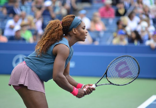 BEING SERENA, Intimate Documentary Series on Tennis Superstar Serena Williams, Debuts May 2 on HBO   trailer