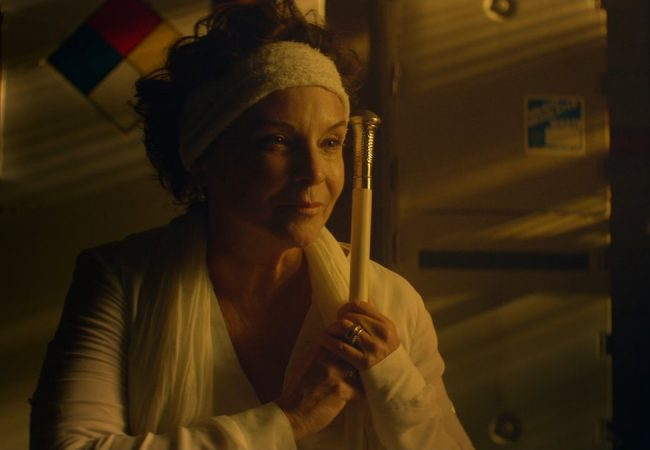 CHIMERA starring Kathleen Quinlan