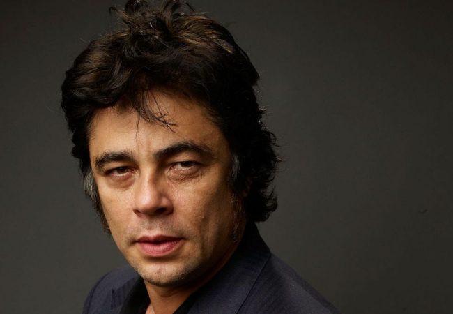 Benicio Del Toro Named President of Un Certain Regard Jury at 2018 Cannes Film Festival