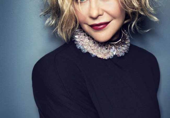 Meg Ryan to be First Recipient of Bentonville Film Festival's Legacy Award