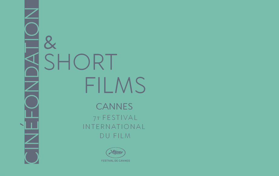 Cannes Film Festival Reveals Short Films Competition and Cinéfondation Selection 2018