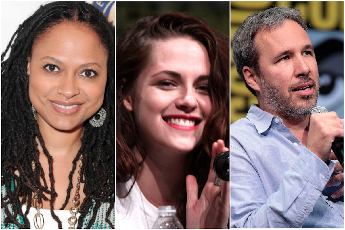 Ava DuVernay, Kristen Stewart, Denis Villeneuve Among Jury Selected for 71st Cannes Film Festival