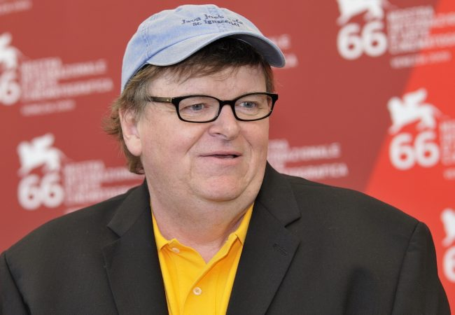 Michael Moore Names New Traverse City Film Festival Executive Director + Announces 2018 Dates