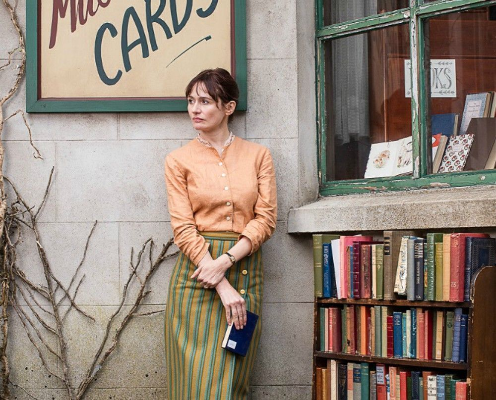 The Bookshop by Isabel Coixet