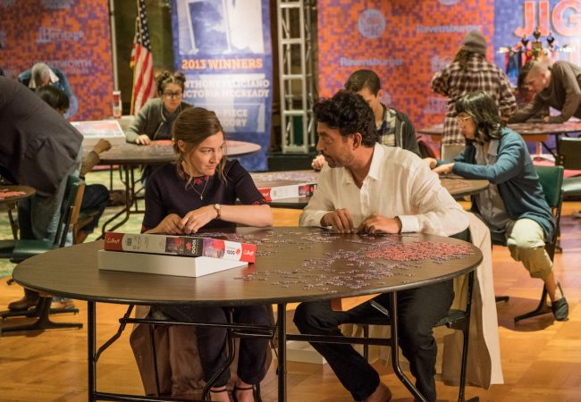 PUZZLE Starring Scottish Actress Kelly Macdonald to Open 72nd Edinburgh International Film Festival