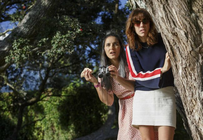 Comedy Film 'The Breaker Upperers' by Jackie van Beek and Madeleine Sami to Open 2018 Sydney Film Festival [Trailer]