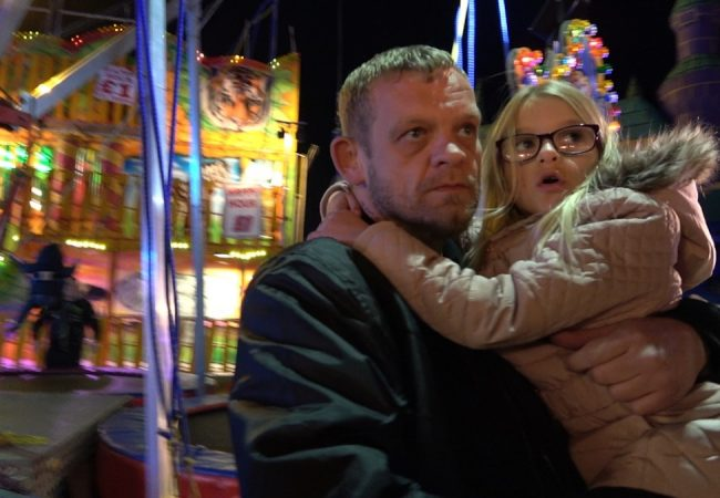 World Premiere of Sean McAllister's 'A NORTHERN SOUL' to Open 25th Sheffield Doc/Fest