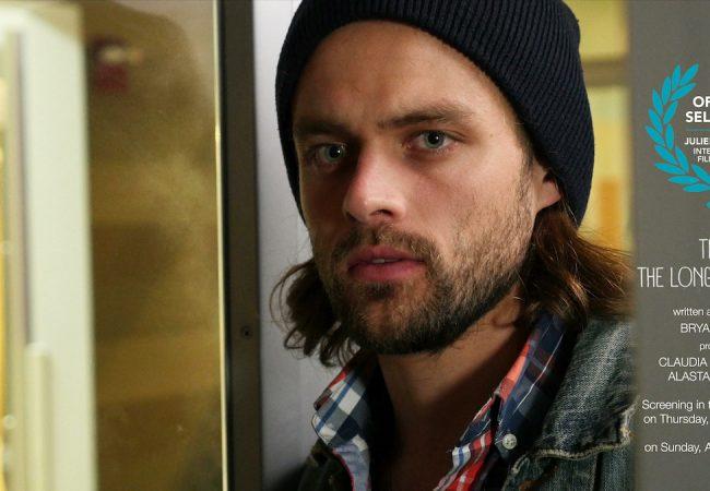 Bryan Powers's 'TIME IS THE LONGEST DISTANCE' has Iowa Premiere at Julien Dubuque Film Festival [Trailer]