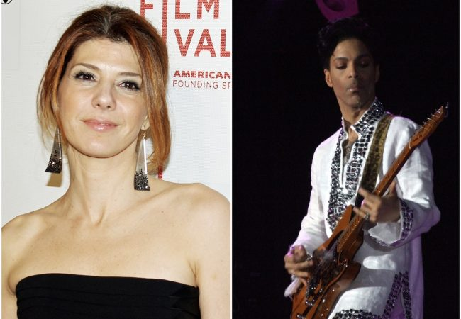 Albuquerque Film & Music Experience 2018 to Feature Marisa Tomei, Prince All-Star Tribute Concert + Indie Films