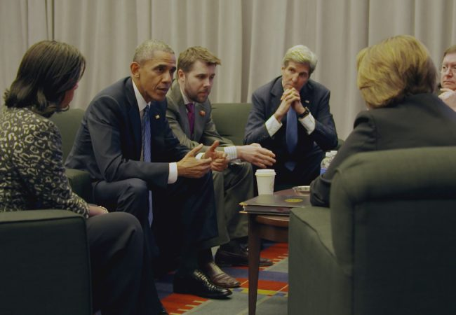 Documentary THE FINAL YEAR Following President Obama's Foreign-Policy Team During His Last Year in Office Sets HBO Debut Date [Trailer]