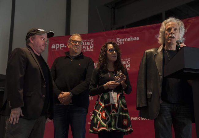 'Break On Thru: A Celebration of Ray Manzarek and The Doors' Wins Best Film at 2018 Asbury Park Music & Film Festival