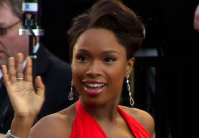 Jennifer Hudson to Sing Title Anthem 'I'll Fight' for RBG Documentary [Trailer]