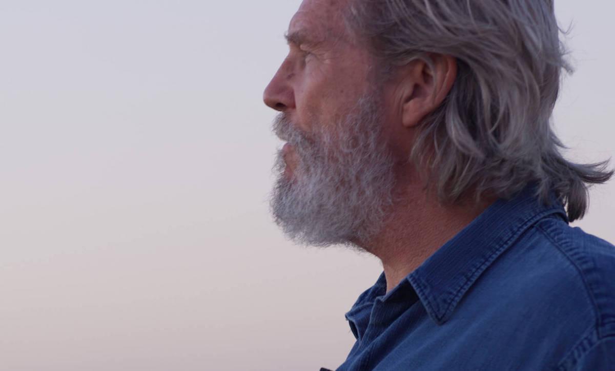 LIVING IN THE FUTURE'S PAST, Jeff Bridges