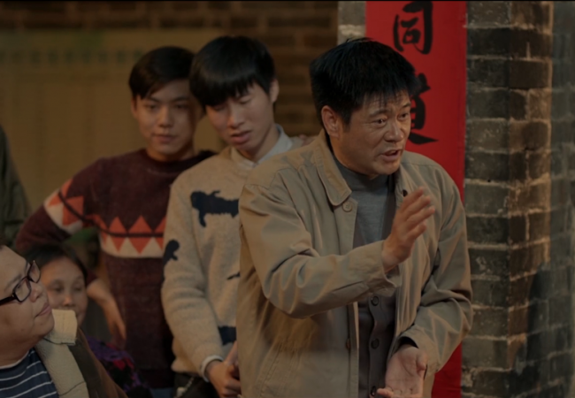 Tricoast Worldwide To Release Zheng Hua's Biopic 'EVERYDAY HERO' in August 2018 [Trailer]