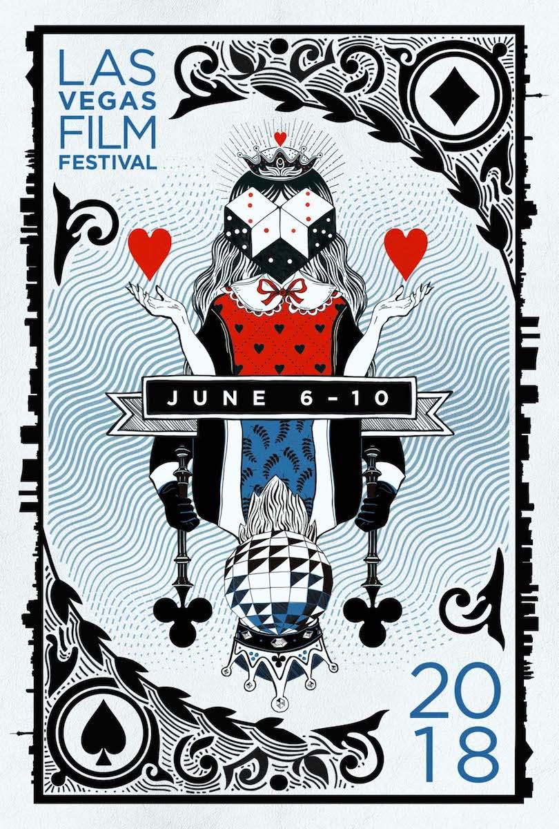 2018 Las Vegas Film Festival Poster