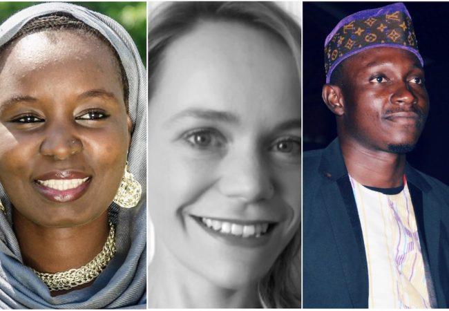 9th Durban FilmMart : Zinder, The Seeds of Violence, (Niger) - Director: Aicha Macky. Producer: Clara Vuillermoz, Ousmane Samassekou,