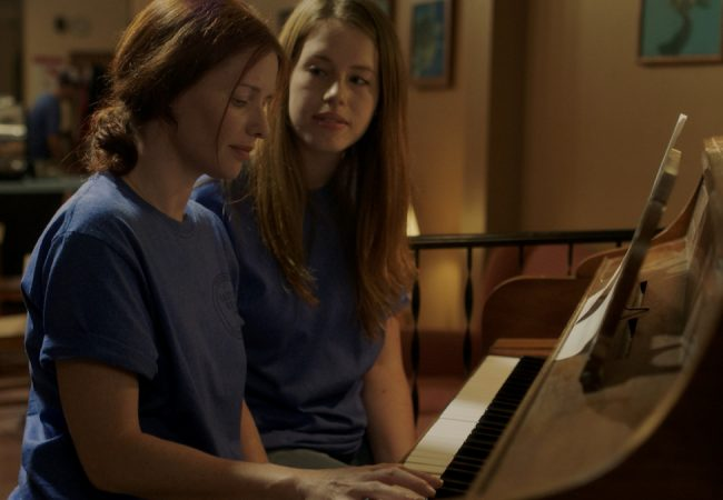 Musical Drama SAINTS REST to Kick Off Summer at First Tuesdays at Midwest Independent Film Festival [Trailer]