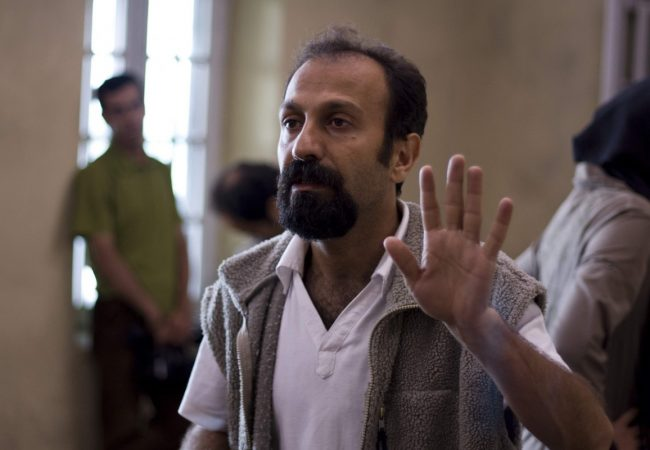 Asghar Farhadi Named Jury President of the 24th Sarajevo Film Festival Competition Program