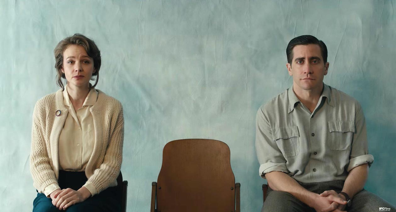 Wildlife, Carey Mulligan, Jake Gyllenhaal