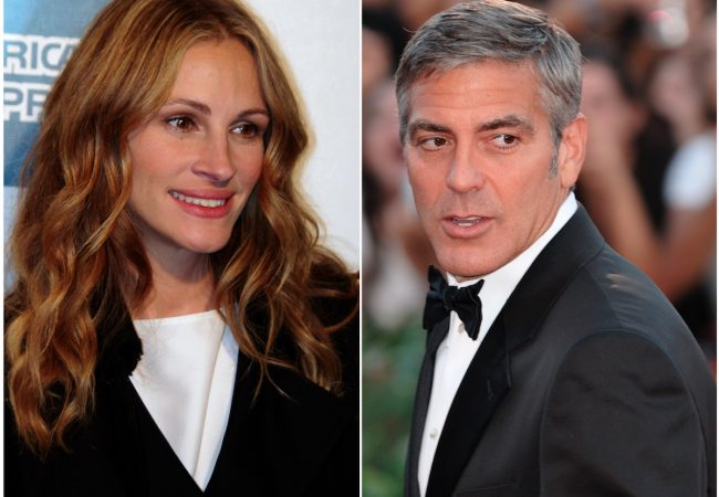 Julia Roberts to Present George Clooney with AFI Life Achievement Award