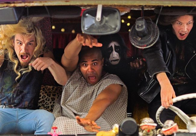 Doppelgänger Releasing Partners with Bloody Disgusting, will Release Black Metal Comedy HEAVY TRIP