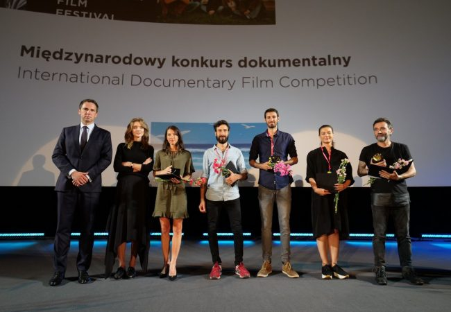Marta Prus' OVER THE LIMIT is Big Winner at 58th Krakow Film Festival