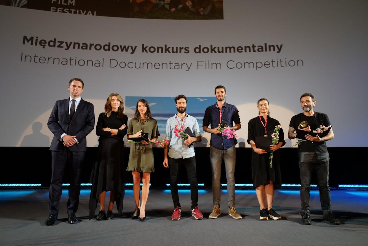 Awards at 58th Krakow Film Festival