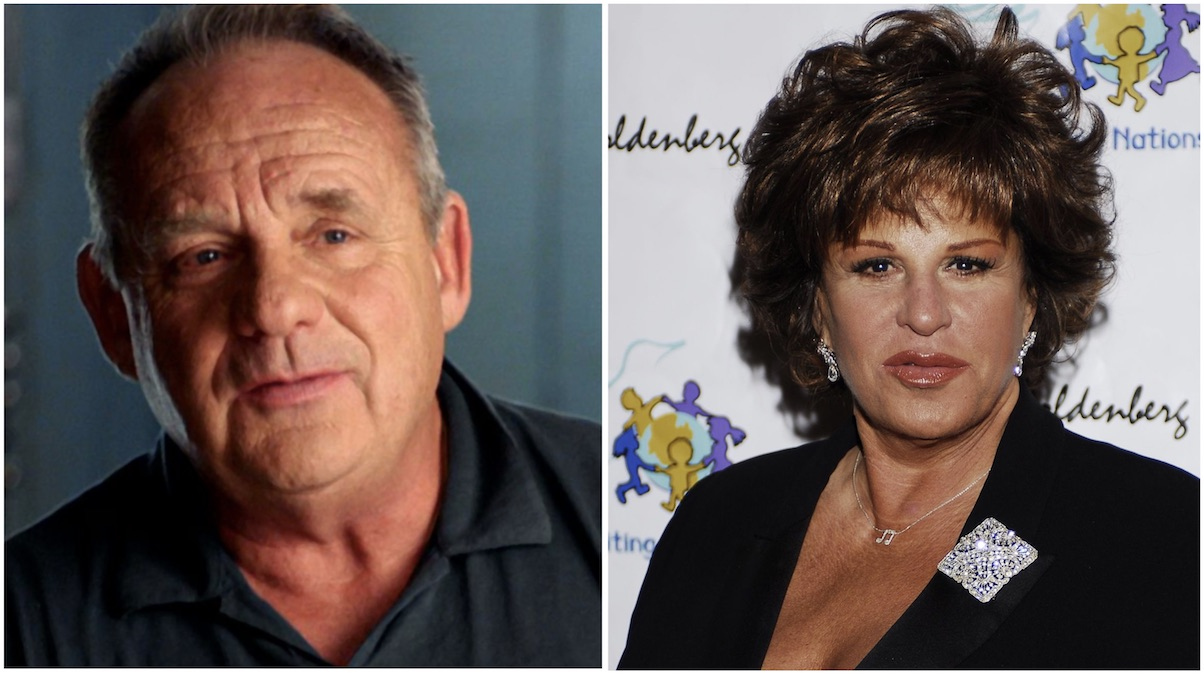 Paul Guilfoyle and Lainie Kazan to Star in New Indie Film, TURNOVER