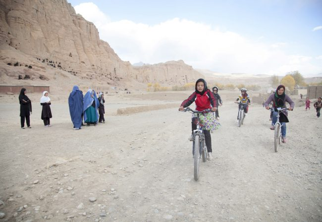 Documentary AFGHAN CYCLES to East Coast Premiere at Brooklyn Film Festival [Trailer]