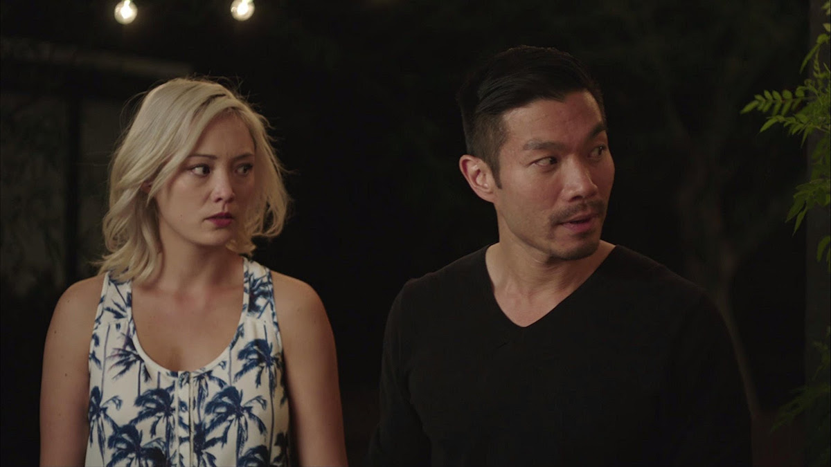 A.I TALES, Starring Pom Klementieff, Eric Roberts and Neil Jackson