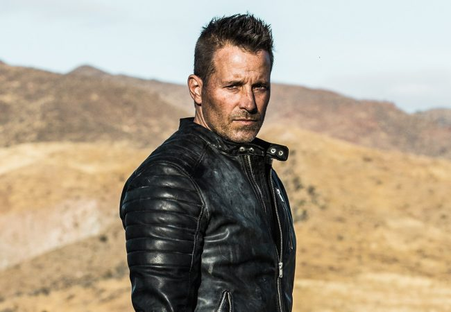 Cinedigm to Release Action-Thriller SILENCER Starring Johnny Messner, Danny Trejo