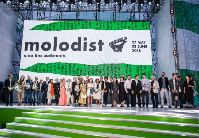 47th Molodist Kyiv International Film Festival Awards: THE SAINT Wins Grand-Prix