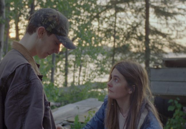 NEVER STEADY, NEVER STILL Starring Shirley Henderson to Open in NYC in Late June
