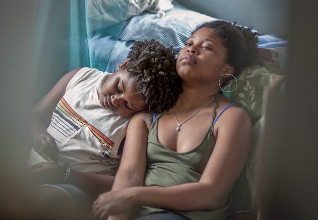 Watch New Trailer for Jordana Spiro's Sundance Winner NIGHT COMES ON