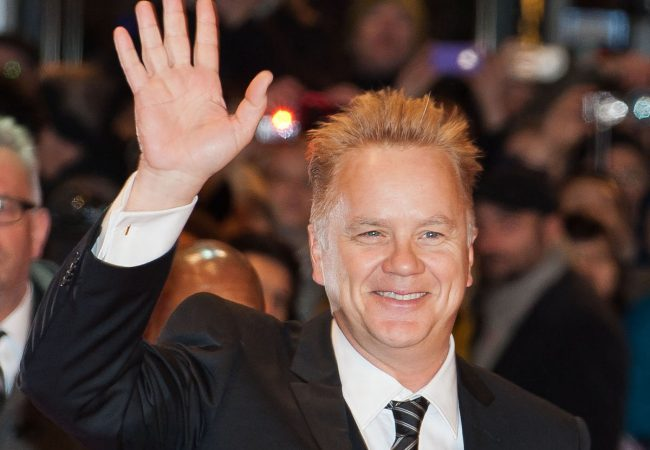 Karlovy Vary International Film Festival To Award Oscar-Winning Actor and Director Tim Robbins