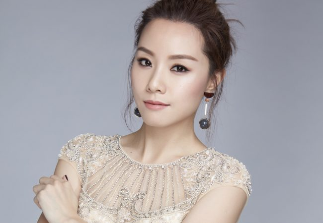 Stephy Tang to Receive Screen International Rising Star Asia Award at NY Asian Film Festival