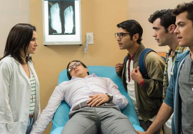 3 IDIOTAS, Mexican Remake of Indian Comedy-Drama to Open Jagran Film Festival [Trailer]