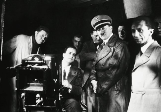 Documentary HITLER'S HOLLYWOOD on German Film Industry Under Third Reich Gets DVD Release [Trailer]