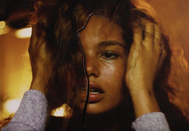 See Official Poster for MADELINE'S MADELINE Starring Molly Parker, Miranda July, Helena Howard