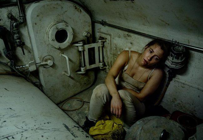 Rasmus Kloster Bro's Claustrophobic Thriller CUTTERHEAD to World Premiere at Neuchâtel Fantastic Film Festival [Trailer]