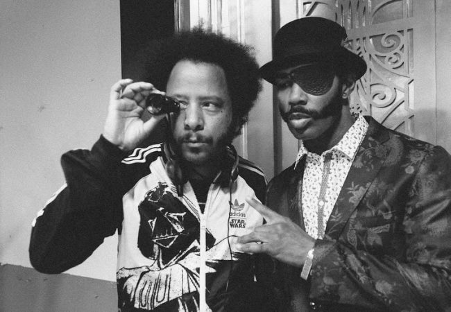 Meet SORRY TO BOTHER YOU's Writer and Director Boots Riley [Video]