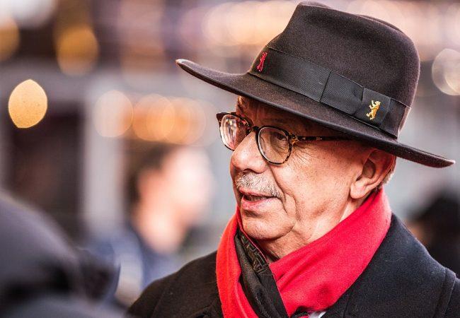 Berlinale Director Dieter Kosslick to Receive Sam Spiegel Intl Film Lab 1st Force-of-Nature Filmmaking Award