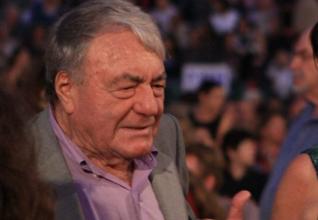 RIP: Claude Lanzmann Director of Holocaust Documentary SHOAH Dead at 92